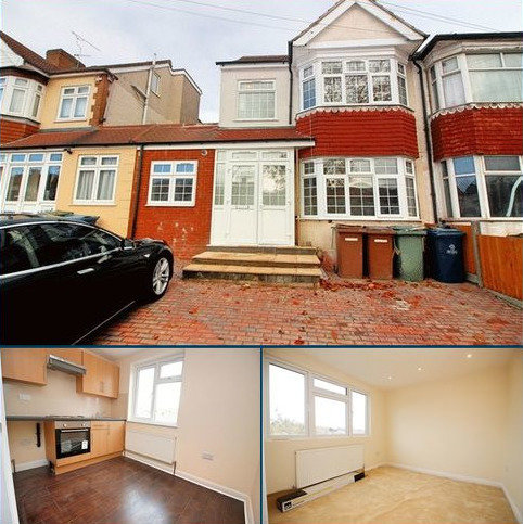 2 bedroom flat to rent - Turner Road, Edgware, Middlesex, HA8 6BH