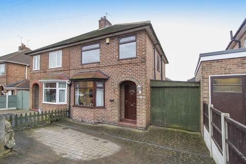 3 bedroom semi-detached house for sale - WILSON ROAD, CHADDESDEN