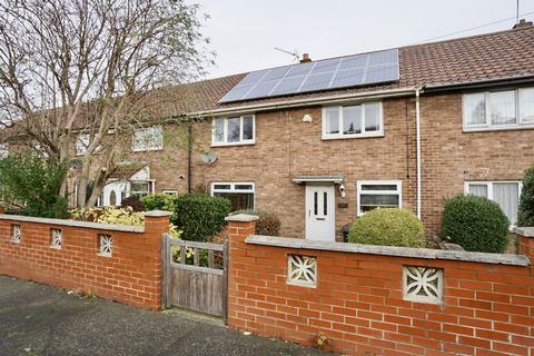 3 bedroom terraced house for sale - WEST FARM WYND Longbenton