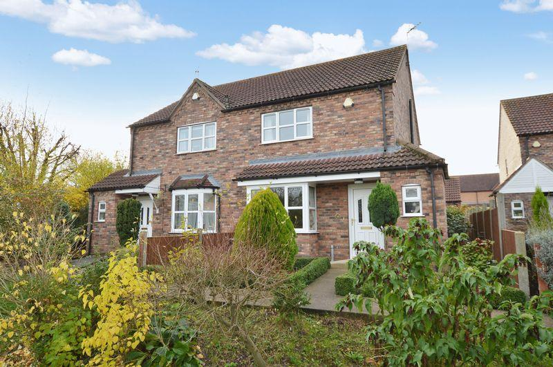 3 Bedrooms Semi Detached House for sale in 48 Church Lane, Timberland