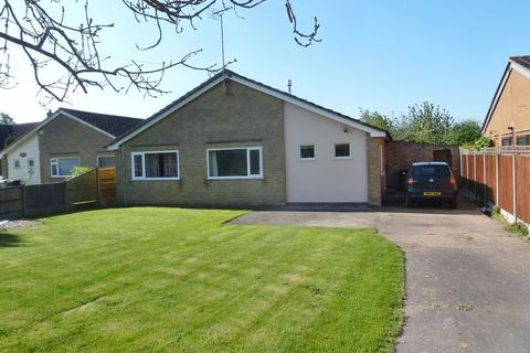 4 bedroom bungalow for sale - Wainfleet Road, Irby In The Marsh
