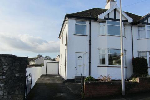 3 bedroom semi-detached house for sale - Stoke Road, Portishead