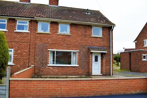 3 bedroom semi-detached house for sale - Northern Avenue, Brigg