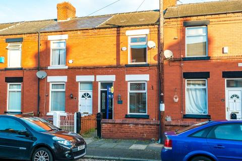 2 bedroom terraced house for sale - Warwick Street, West Park