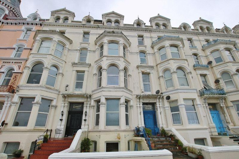 1 Bedroom Apartment Flat for sale in Mooragh Promenade, Ramsey
