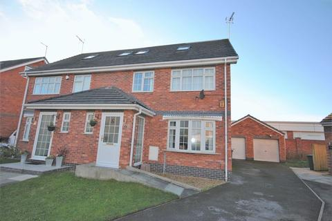 4 bedroom semi-detached house for sale - Sandhills View, Wallasey Village