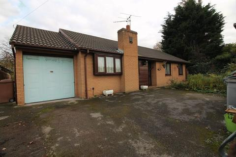 3 bedroom bungalow for sale - Ballantyne Drive, Prenton
