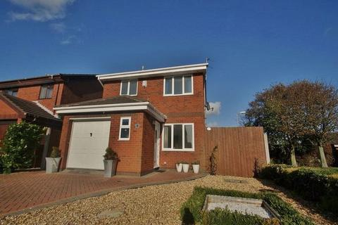 3 bedroom detached house for sale - Markham Drive, Southport