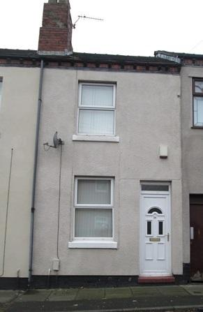 2 Bedrooms House for sale in POOL STREET, FENTON, STOKE-ON-TRENT