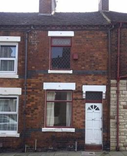 3 bedroom terraced house for sale - DENBIGH STREET, HANLEY, STOKE-ON-TRENT