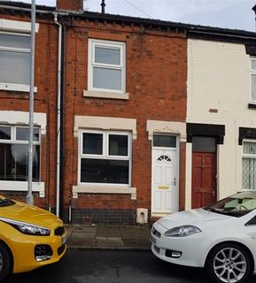 2 bedroom terraced house to rent - MURHALL STREET, BURSLEM, STOKE-ON-TRENT