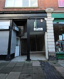 Property to rent - The Boulevard, Tunstall, Stoke-On-Trent
