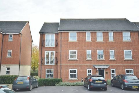 2 bedroom apartment for sale - Linnet Court, Oakham