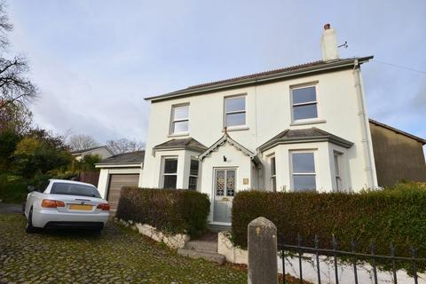 3 bedroom detached house to rent - 32 Pound Street, Moretonhampstead