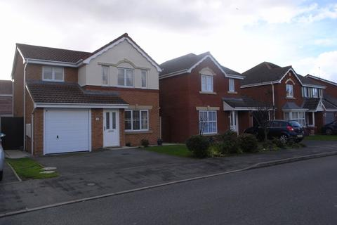 3 bedroom detached house to rent - Ffordd Idwal, Prestatyn