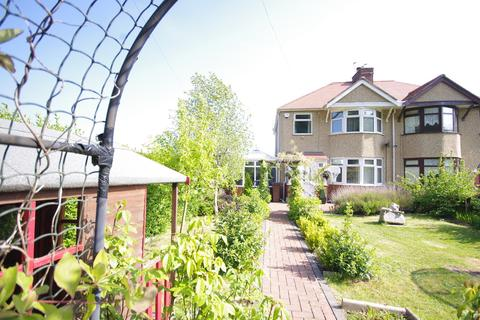 3 bedroom semi-detached house to rent - Tan Lan, Holywell