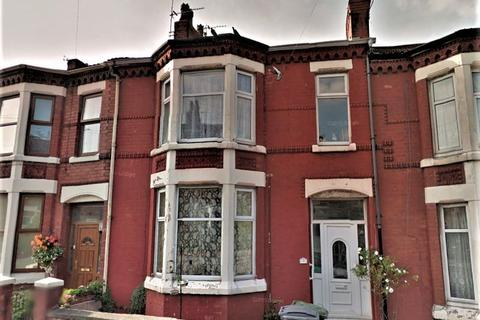 3 bedroom terraced house to rent - Sandon Road, Wallasey