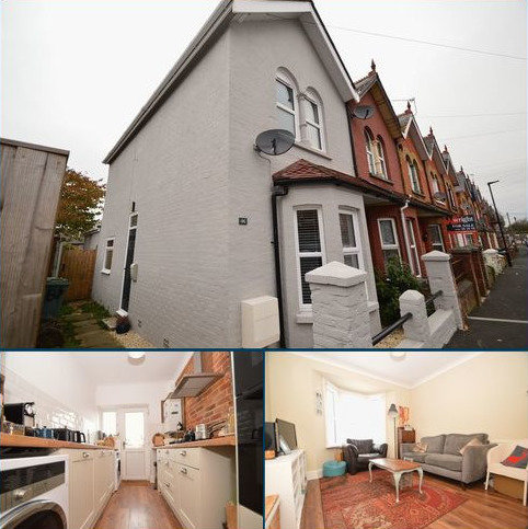 3 bedroom terraced house for sale - East Cowes, PO32 6ED