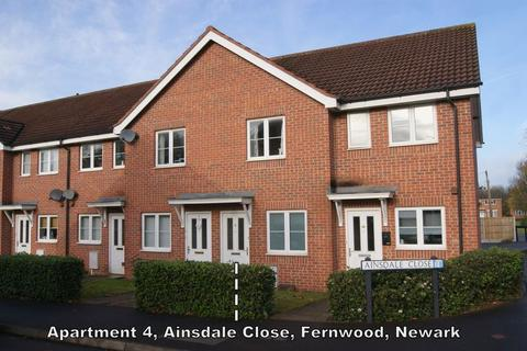 2 bedroom apartment for sale - Ainsdale Close, Fernwood