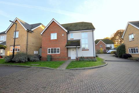 4 bedroom detached house to rent - Knox Road
