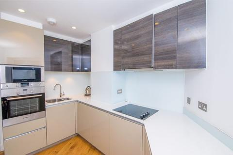 4 bedroom apartment to rent - 1 Bywell Place, London