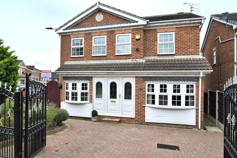 4 bedroom detached house for sale - Manvers Road, Mexborough