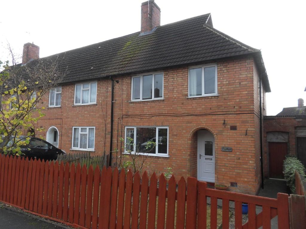 3 Bedrooms Semi Detached House for sale in Astley Close, Leicester