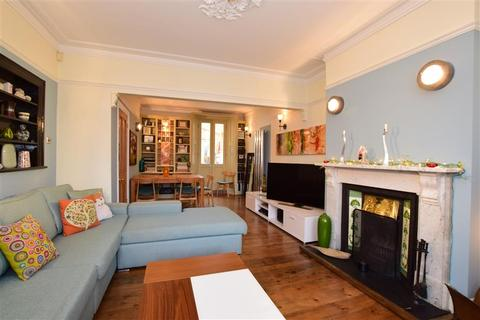 4 bedroom terraced house for sale - Southdown Avenue, Brighton, East Sussex