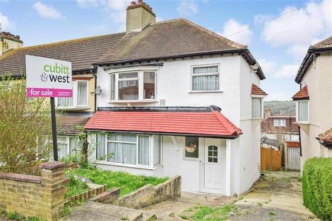 3 bedroom semi-detached house for sale - Medmerry Hill, Brighton, East Sussex