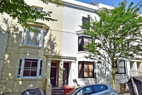 4 bedroom ground floor maisonette for sale - York Road, Hove, East Sussex
