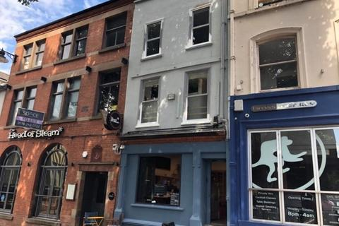Office to rent - 1872 sq ft - A3 Restaurant - Nottingham