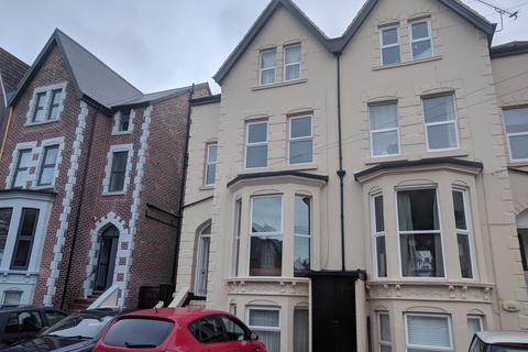 1 bedroom flat to rent - Salisbury Road, Southsea, PO4 9QX