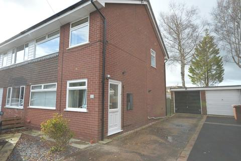 3 bedroom semi-detached house to rent - Tabley Close, Elworth