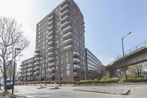2 bedroom flat to rent - Connaught Heights, 2 Agnes George Walk, Docklands/Excel