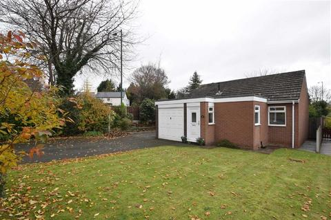 2 bedroom detached bungalow for sale - Priory Ridge, Shrewsbury