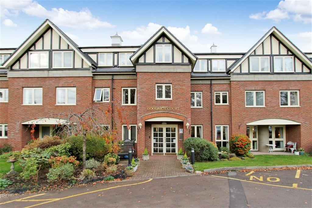 1 Bedroom Apartment Flat for sale in Ross-on-Wye