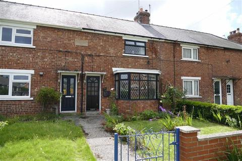 3 bedroom terraced house to rent - Sancton Road, Market Weighton
