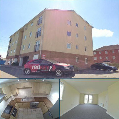 2 bedroom apartment to rent - Liberty Grove, Newport