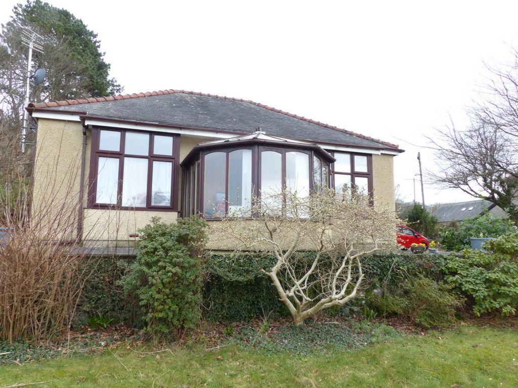 2 Bedrooms Bungalow for sale in Y Bryn, Dyffryn Ardudwy, LL44