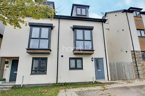 3 bedroom semi-detached house for sale - Piper Street, Derriford