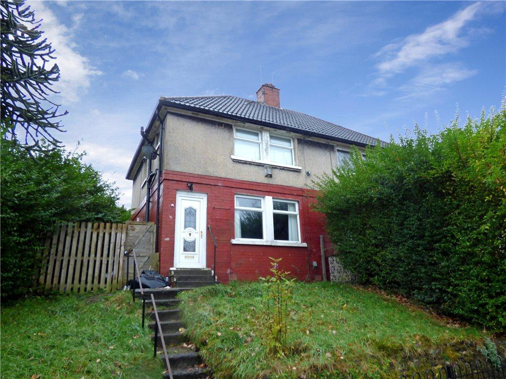 3 Bedrooms Semi Detached House for sale in Walden Drive, Bradford, West Yorkshire