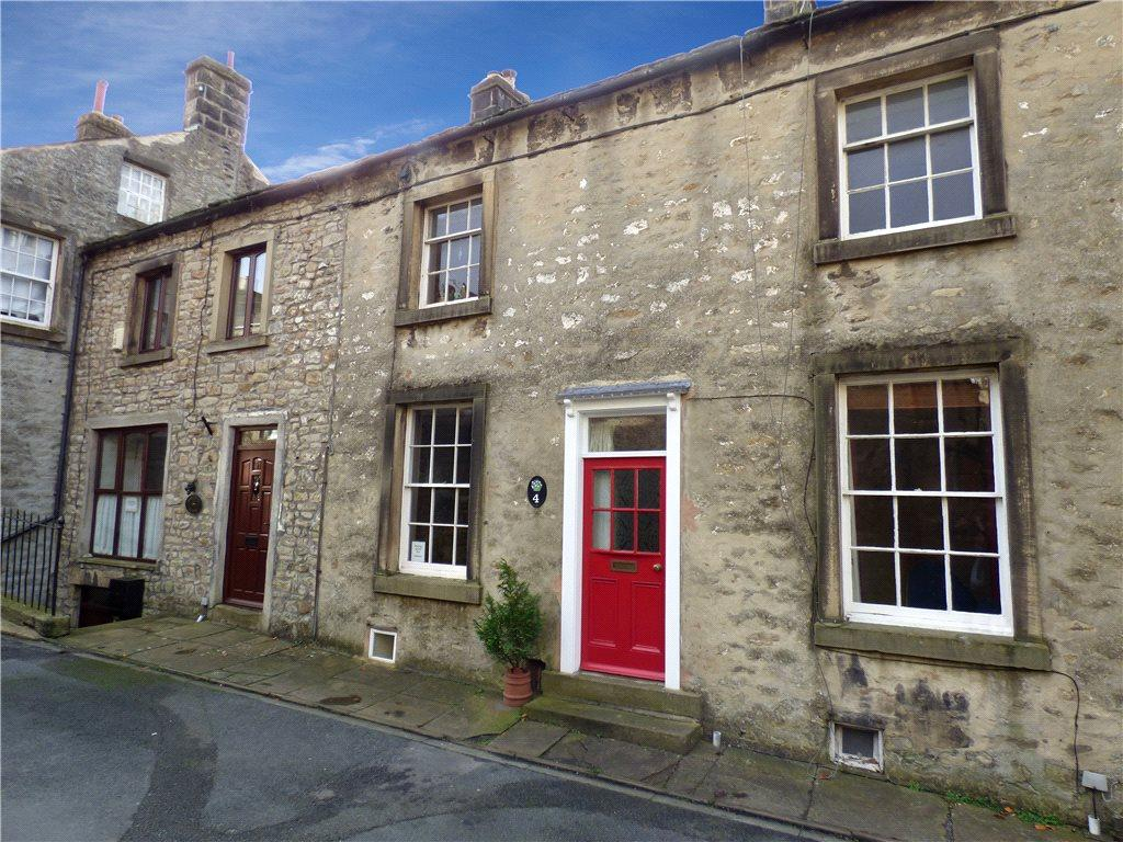 2 Bedrooms Unique Property for sale in Victoria Street, Settle, North Yorkshire