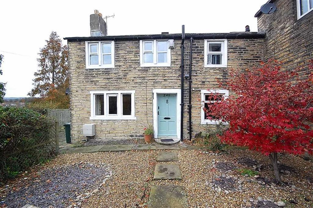 2 Bedrooms Cottage House for sale in Almondbury Bank, Moldgreen, Huddersfield, HD5