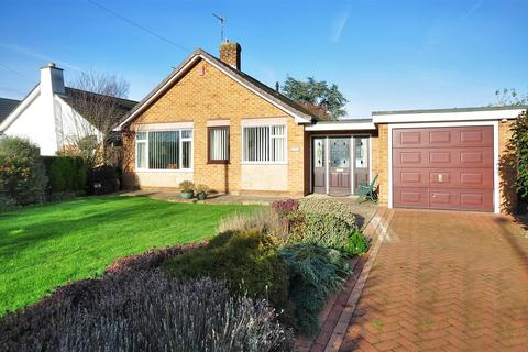 3 bedroom detached bungalow for sale - Quaker Lane, Farnsfield, Newark