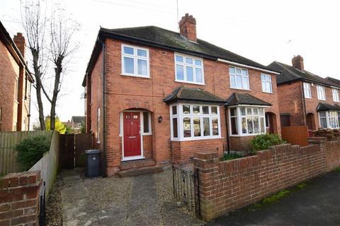 3 bedroom semi-detached house for sale - South View Avenue, Caversham, Reading