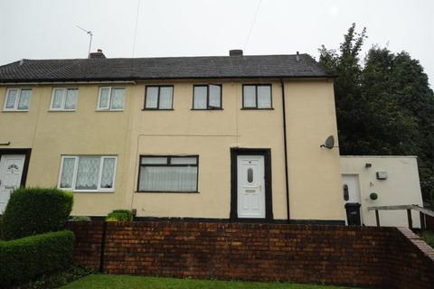 3 bedroom semi-detached house to rent - Vicarage Road, Upper Gornal