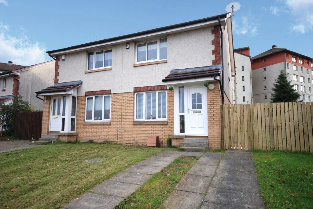 2 Bedrooms Villa House for sale in 76 Greenacres Drive, Darnley, Glasgow, G53 7BB