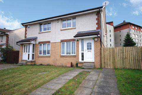 2 bedroom villa for sale - 76 Greenacres Drive, Darnley, Glasgow, G53 7BB