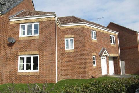 4 bedroom semi-detached house to rent - Rosemary Way, Bermuda Park, Nuneaton, Warwickshire