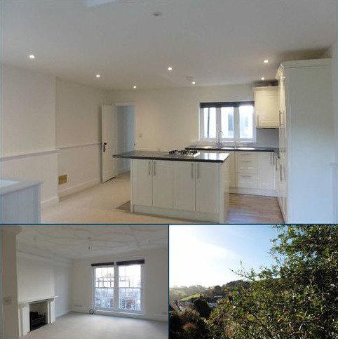 3 bedroom apartment to rent - Totnes, Totnes, Devon, TQ9